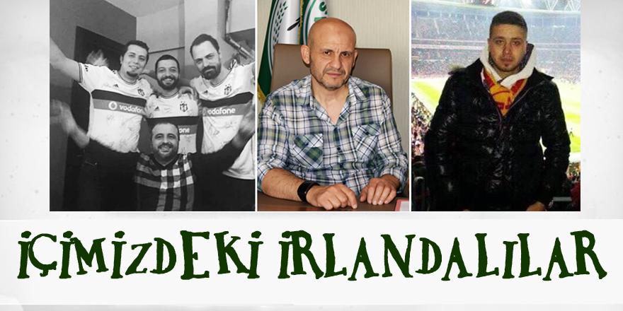 Yönetimdeki İstanbul sevdalıları