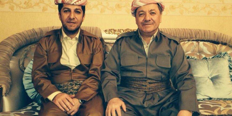 Barzani'nin oğlu: Bağımsızlığımızı tanıyacak birçok ülke var