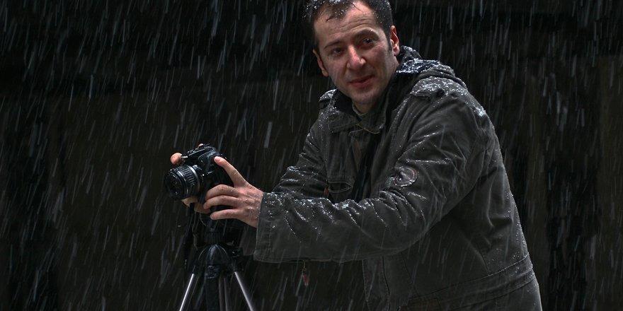 Konyalı fotoğrafçıya birincilik ödülü
