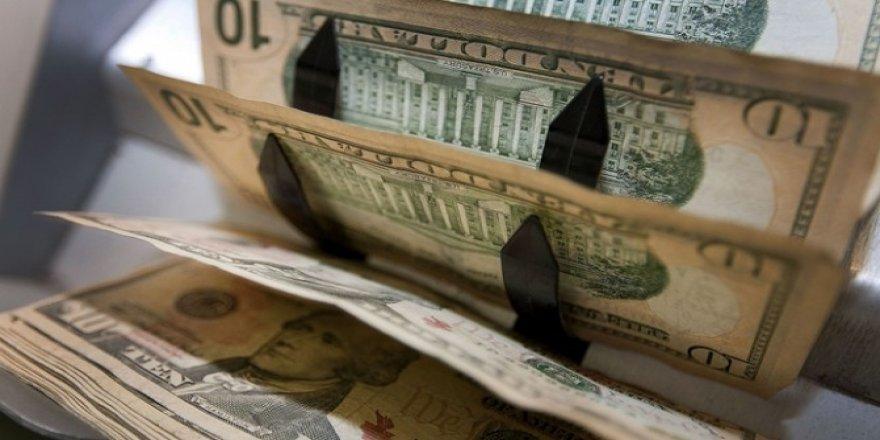 Dolar/TL 3.50'nin üzerinde
