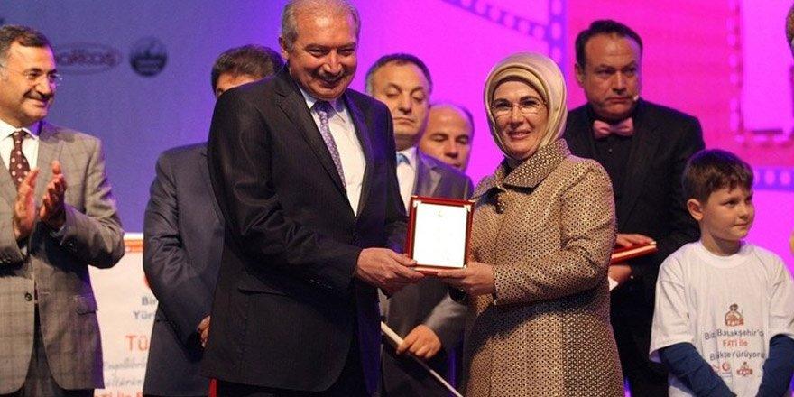 Erdoğan talimat verdi! Topbaş'ın yerine o geliyor…