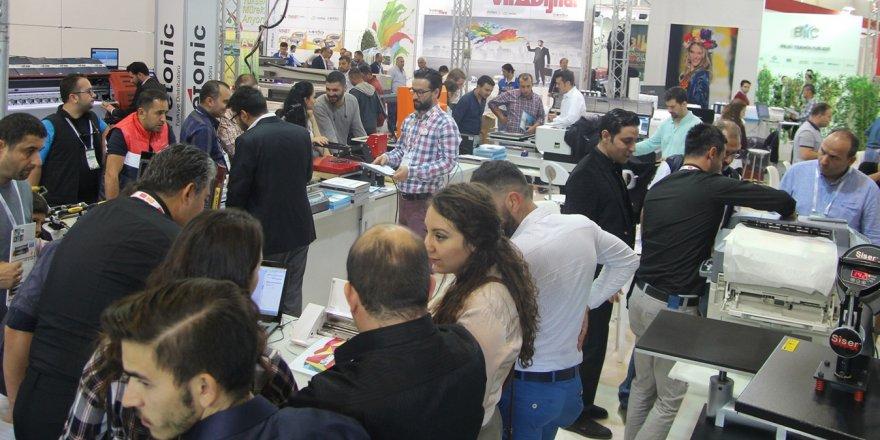 Dev fuara Konya'dan 8 firma katılıyor
