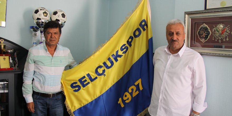 Amatörün 90 yıllık 'Çınar'ı Selçukspor