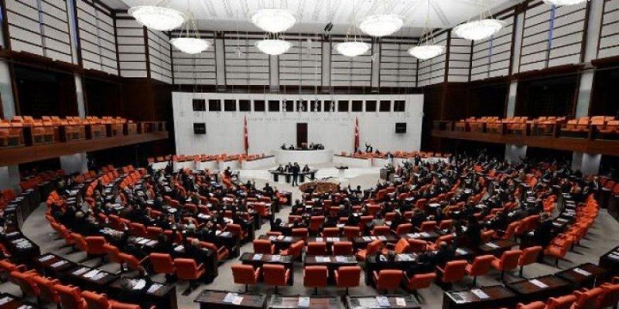 Meclis uyum yasaları ile başlayacak