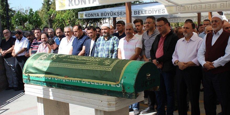 Veysel Candan'ın abisi Mehmet Candan vefat etti