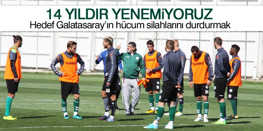 Galatasaray'ı İmha planı