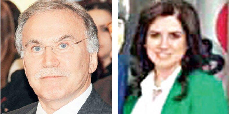 AKP'li Mehmet Ali Şahin yeniden dünyaevine giriyor