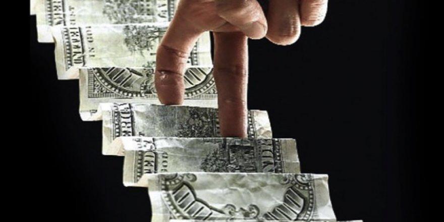 Dolar/TL 3,66'yı aştı