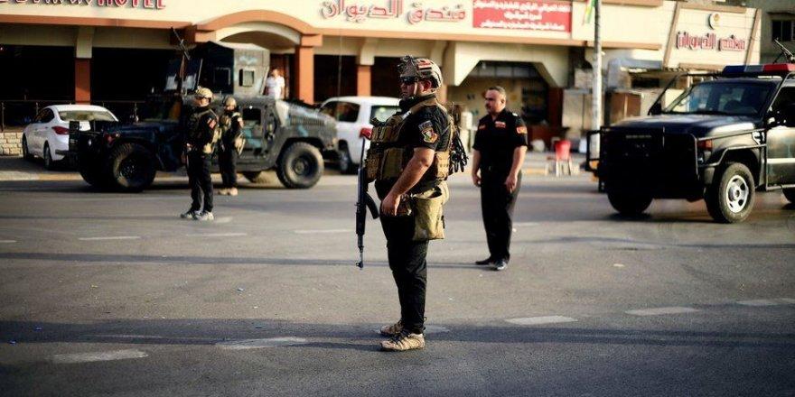 700 PKK'lı terörist Kerkük'e girdi