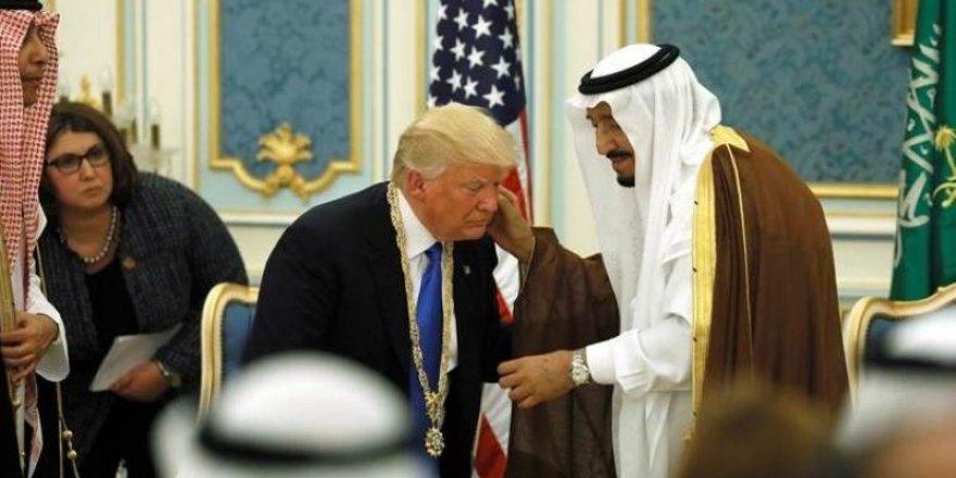 Suudi Arabistan: İran'a karşı ABD'nin yanındayız