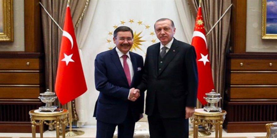 Melih Gökçek, Erdoğan için ne dedi?