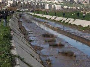 Suriyedeki vahşetin görüntüleri!