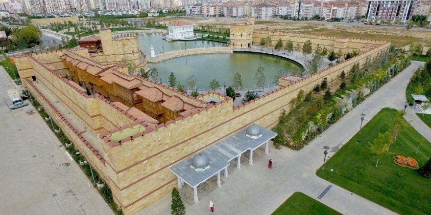 Konya Büyükşehir Belediyesi, şehre kazandırdığı eserlere isim arıyor