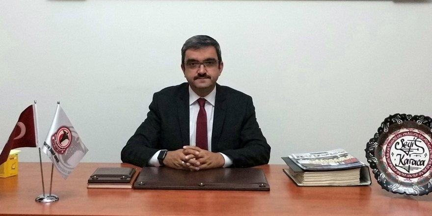 Konya Tabip Odası sağlıkta şiddeti kınadı