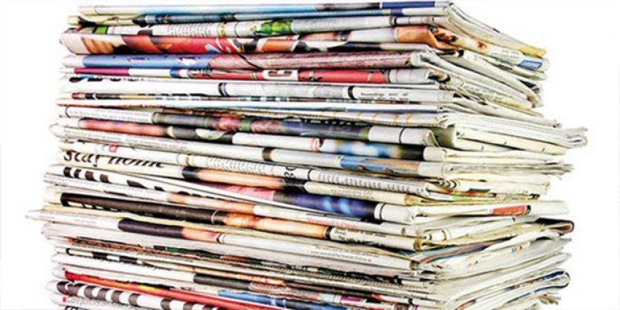 Yerel basın destek bekliyor