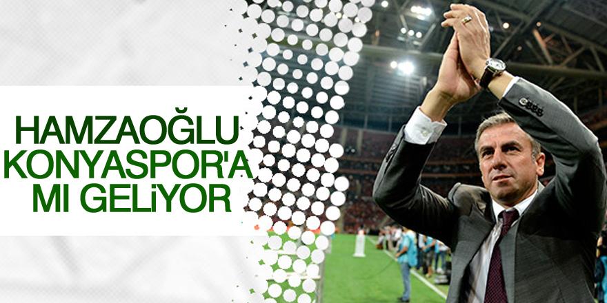 Hamzaoğlu: Konyaspor'dan aradılar