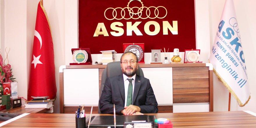 Yerli Otomobil  Konya'da üretilebilir