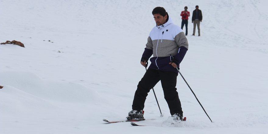 Aladağ Kayak Merkezi 2018 sonunda açılacak