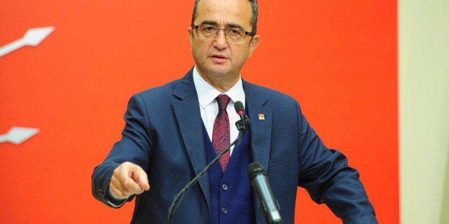 CHP'den Bahçeli'nin 'seçim barajı' sözlerine cevap