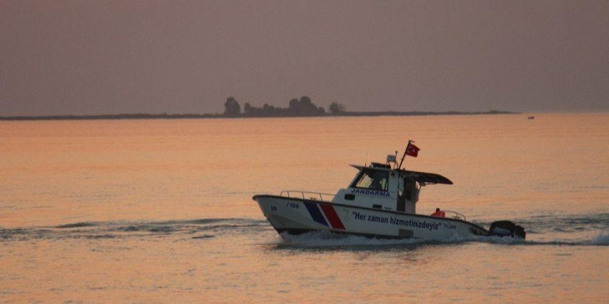 Beyşehir Gölü'nde kaçak avcılara 147 bin lira ceza kesildi