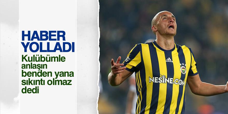 Fenerbahçeli Aatıf, Atiker Konyaspor'a gidiyor