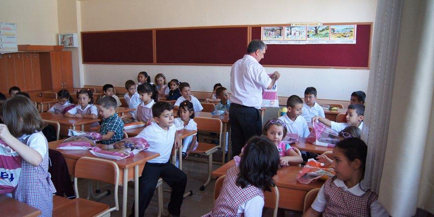 Milli Eğitim'den örnek projeler