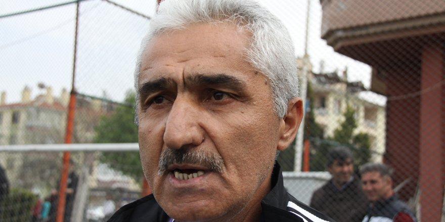 Konya'da futbol antrenör kursu açılacak