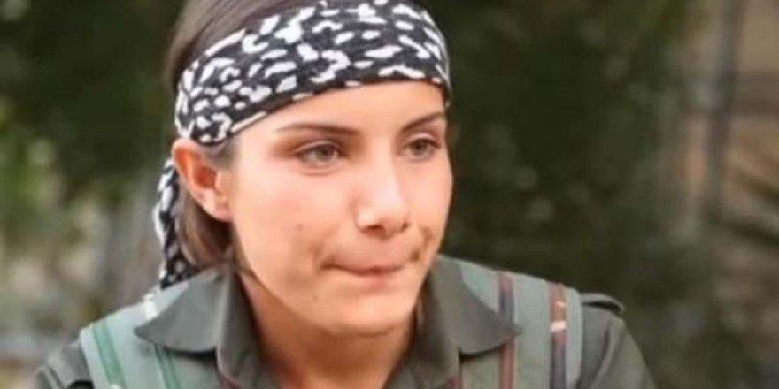 Dünya medyasına röportaj vermişti! PKK'lı terörist öldürüldü