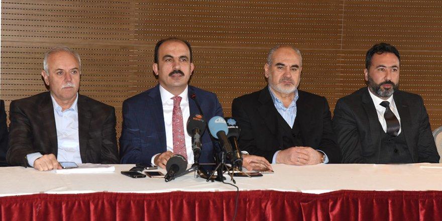 Selçuklu Belediyesi proje destek başvuruları başladı