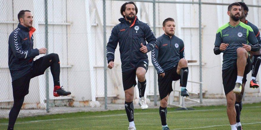 Turan: Marsilya maçı final niteliğinde olacak