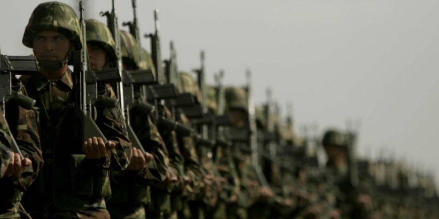 Bakan Canikli'den flaş bedelli askerlik açıklaması