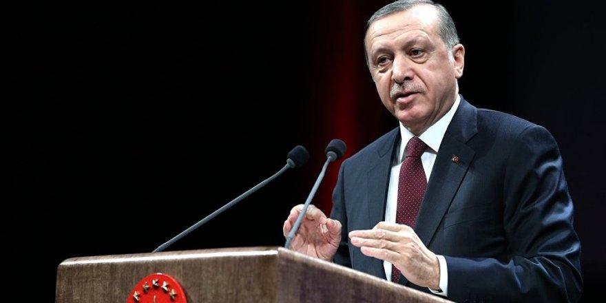 Erdoğan'dan Esad açıklaması!