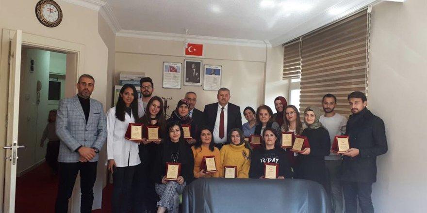 Üstün Değişim'de Öğretmenler Günü programı