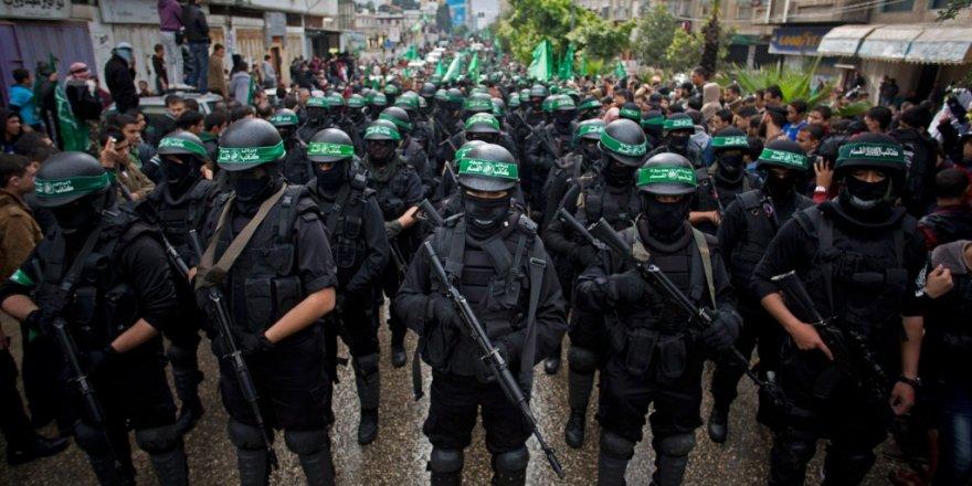 Hamas: Cehennemin kapıları açıldı