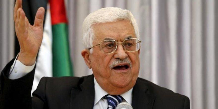 """""""Kudüs sonsuza kadar Filistin'in başkentidir"""""""