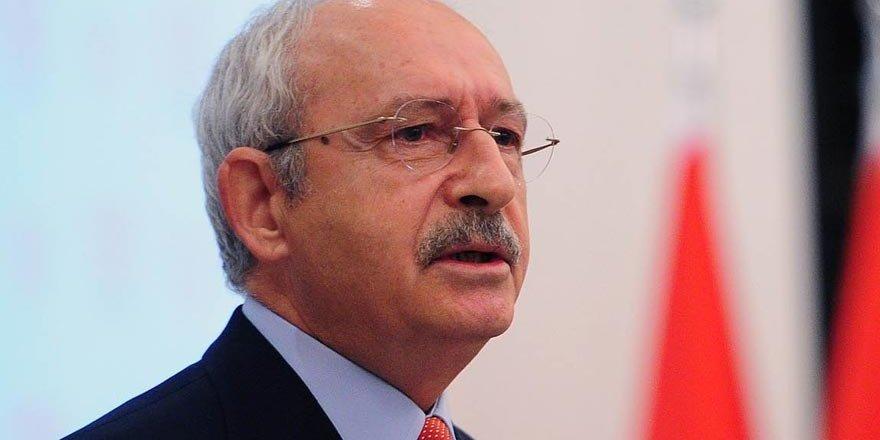Kılıçdaroğlu teklif verdi! 82'nci ilimiz olsun