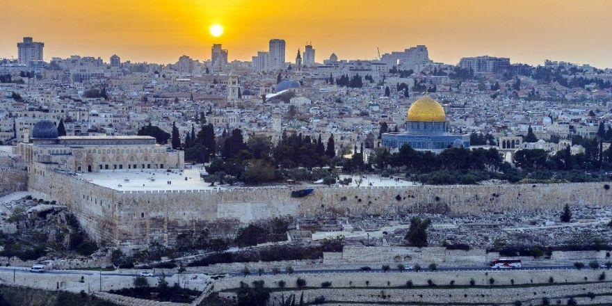 Çekya da Kudüs'ü İsrail'in başkenti olarak kabul etti