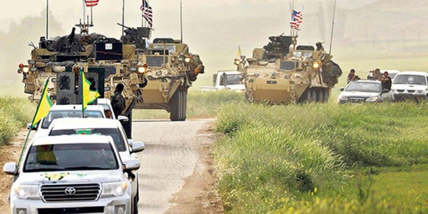 ABD'den YPG'ye 500 milyon dolarlık silah yardımı!