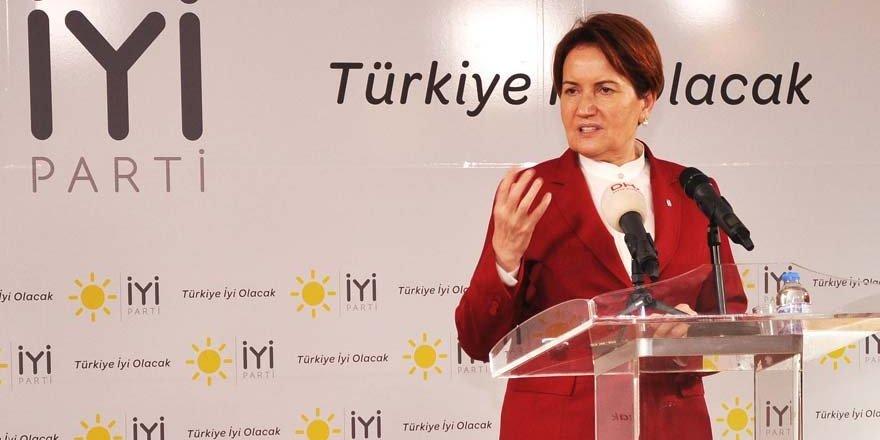 İYİ Parti GİK'ten kritik kararlar  Kaynak Yeniçağ: İYİ Parti GİK'ten kritik kararlar