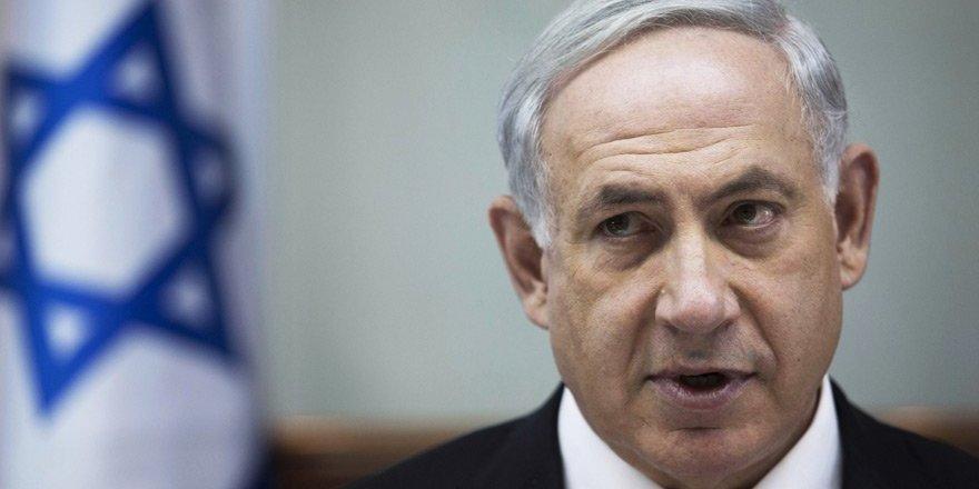 İsrail'den ilk yorum
