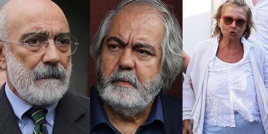 Nazlı Ilıcak ve Altan Kardeşler için istenen ceza belli oldu