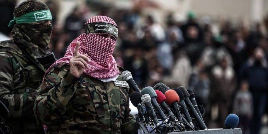 Kassam Tugayları'ndan İslam alemine çağrı