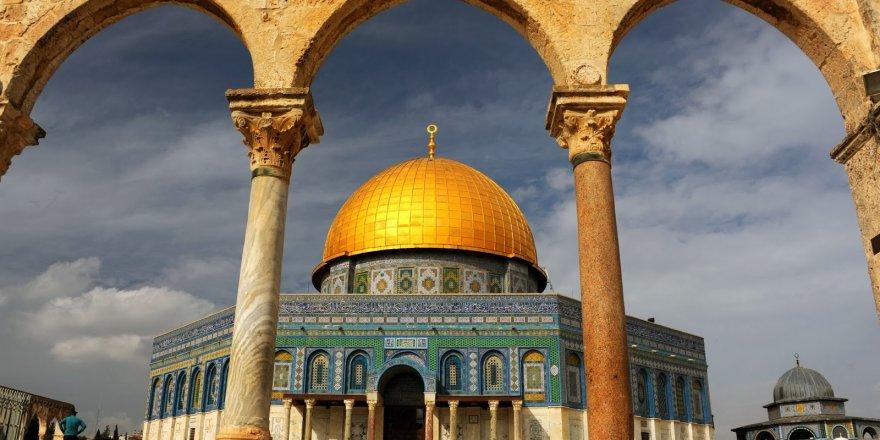 Müslüman ülkelere flaş çağrı: Kudüs Ordusu kurun!