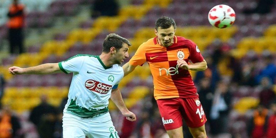 Sivas Belediyespor Galatasaray maçı saat kaçta hangi kanalda?