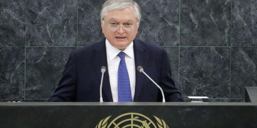 Ermenistan: Türkiye ile olan protokolleri iptal edeceğiz