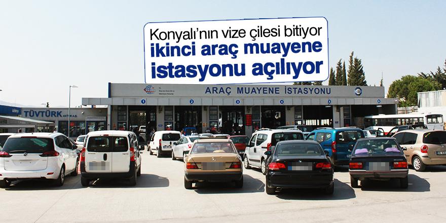 Konya'nın ulaşım yatırımlarında son durum