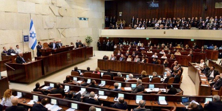 Hükümetin atamadığı adımı Siyonist İsrail mi atacak?