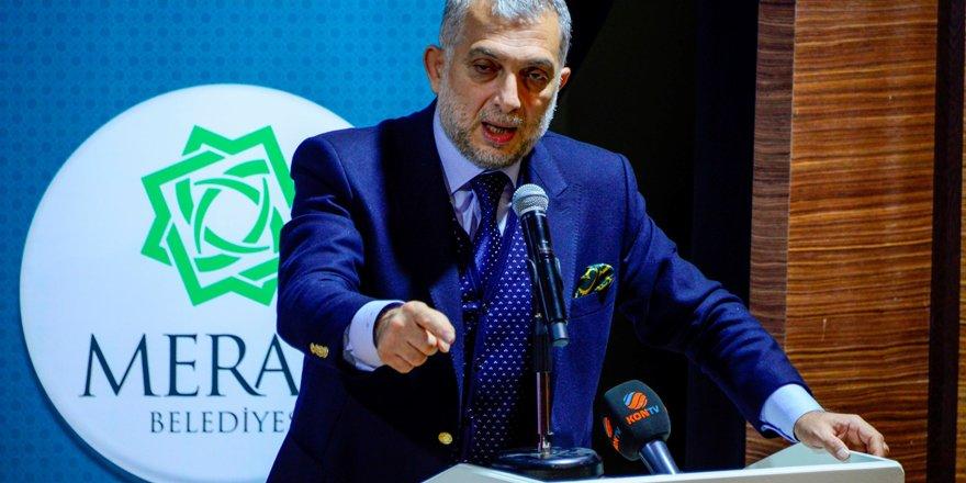 Metin Külünk: Karar, tarihi bir adım