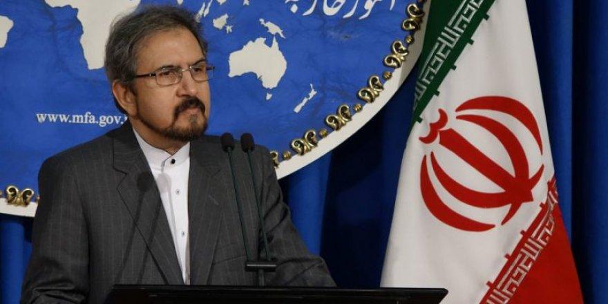 İran'dan İİT'nin Kudüs Zirvesi hakkında flaş açıklama