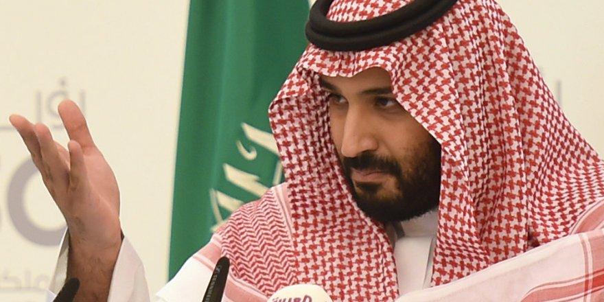 Filistinli milyarder Masri Suudi Arabistan'da 'gözaltına alındı'